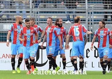Catania: superare il Potenza per avvicinarsi alla Serie B