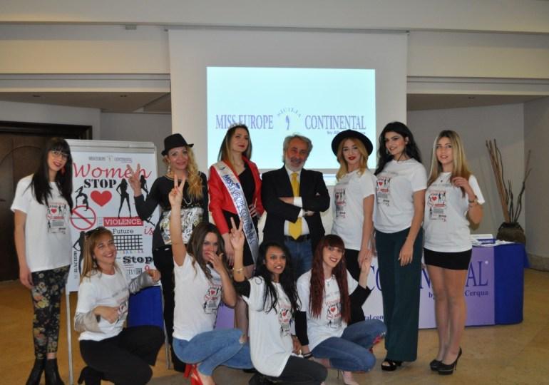 """""""Miss Europe Continental"""" la kermesse internazionale in Sicilia tra giugno e settembre"""