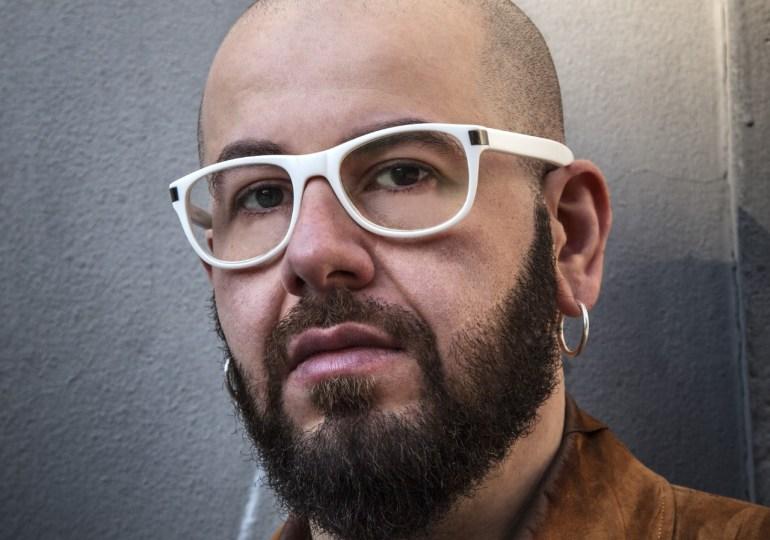 """""""Questa Assurda Storia"""" di Paolantonio  finalista a Musicultura 2019"""