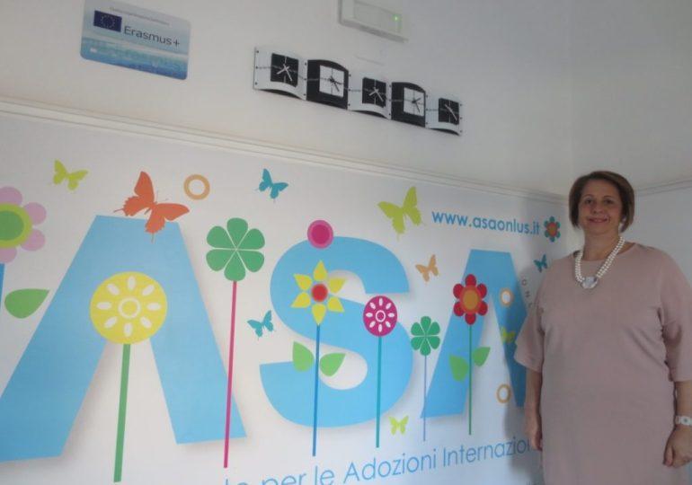 """Asa Onlus: 20 anni al fianco dei minori. Virgillito: """"Famiglia, cuore pulsante della società"""""""
