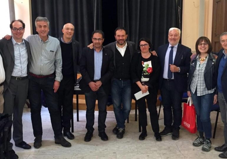 Salvatore Di Salvo nella Giunta esecutiva nazionale dei giornalisti cattolici