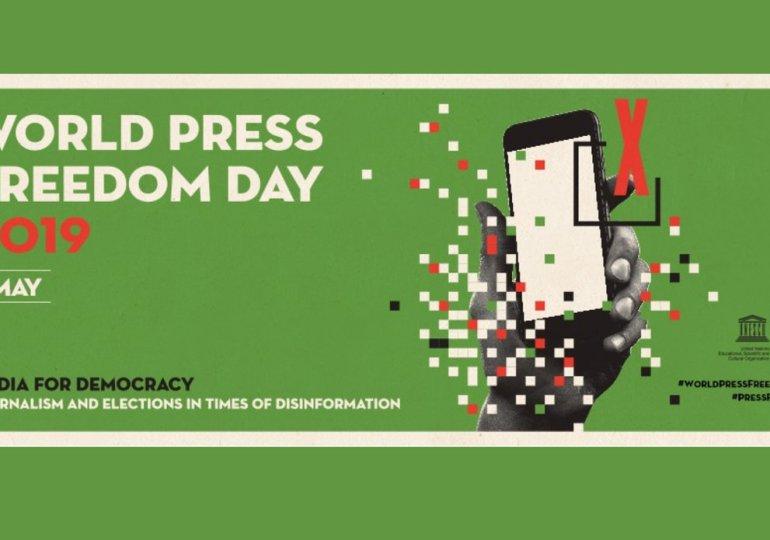 La libertà di stampa a garanzia di una informazione pluralista e di qualità contro il dilagare delle fake news e della propaganda