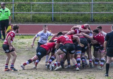Rugby, è tornato l'Amatori