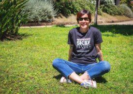 """SicilyFest, Catania/Londra il progetto di una siciliana coraggiosa. Sarah Spampinato: """"Invece di lamentarmi ho iniziato a fare"""""""
