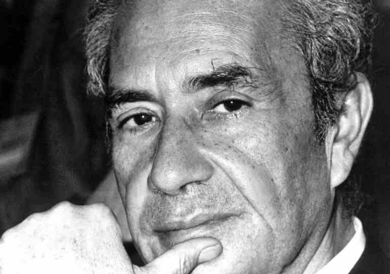 Quaranta anni senza Aldo Moro