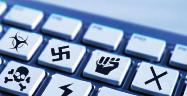 Hate speech: incitamento all'odio e discriminazione
