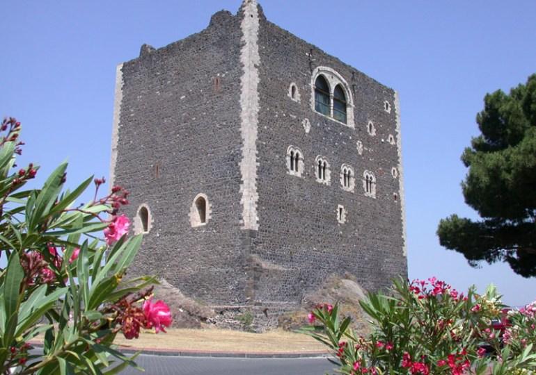 Il Medio Evo a Paternò