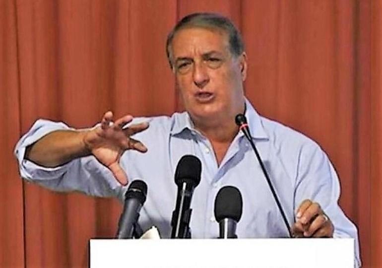 Corruzione, arrestati l'ex consulente della Lega Paolo Arata e il figlio