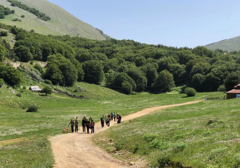 Le guide escursionistiche anche a Pantelleria e Filicudi
