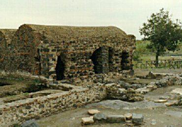 Nuova vita per l'area archeologica di Santa Venera al Pozzo