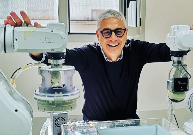 Paolo Magnano, il seminatore catanese di stelle d'impresa. Le start up vincenti sono quelle all'interno di ecosistemi aperti