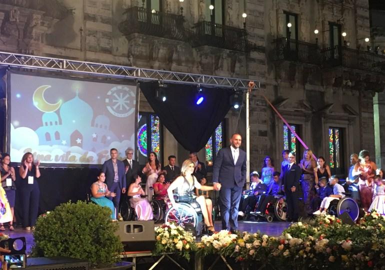 Una Vita da Fiaba. Quando la disabilità porta gioia ed allegria fra la gente