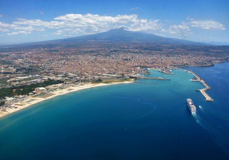 """Turismo, Catania su Sky Uno con """"4Hotel"""""""