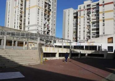 Catania, blitz della polizia da Librino a Vaccarizzo