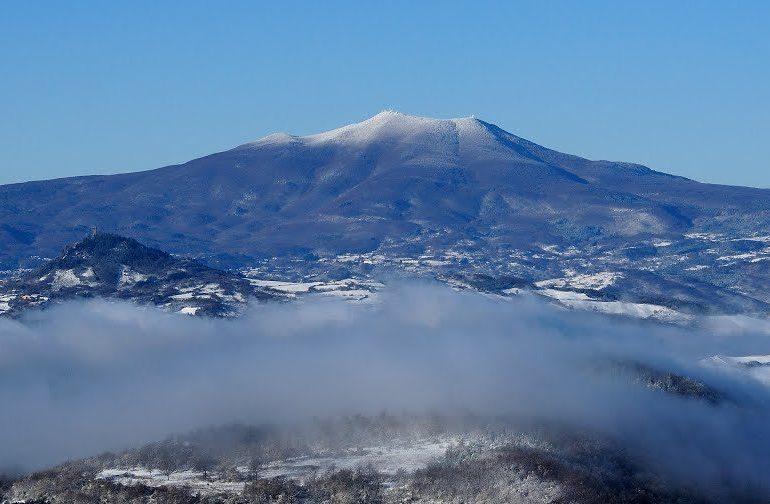 Sull'asse Etna-Amiata i nuovi Ambasciatori della natura