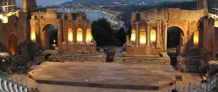 Sicilia, al via la terza stagione del Mythos Opera Festival
