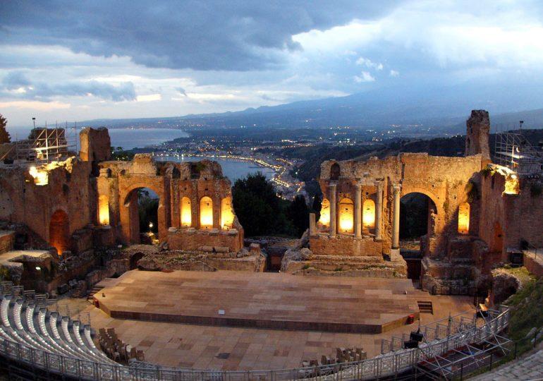 John Legend a Taormina, unico concerto in Europa