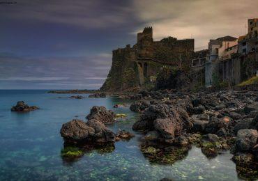 """""""Pastelli di Sicilia"""" al Castello di Aci"""