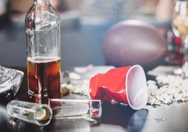 Binge drinking: i giovani e lo sballo compulsivo di alcol