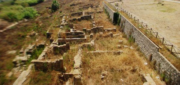 Volontariato e Istituzioni per valorizzare le aree archeologiche di Caltanissetta e Gela