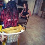 Joy, dall'orrore della mafia nigeriana a Lampedusa, il porto della speranza