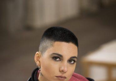 """Giordana Angi da """"Amici"""" in Sicilia per due concerti"""