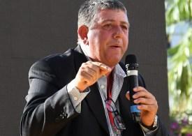 """Testimoni di giustizia, Ignazio Cutrò: """"Lo Stato deve scegliere da che parte stare"""""""