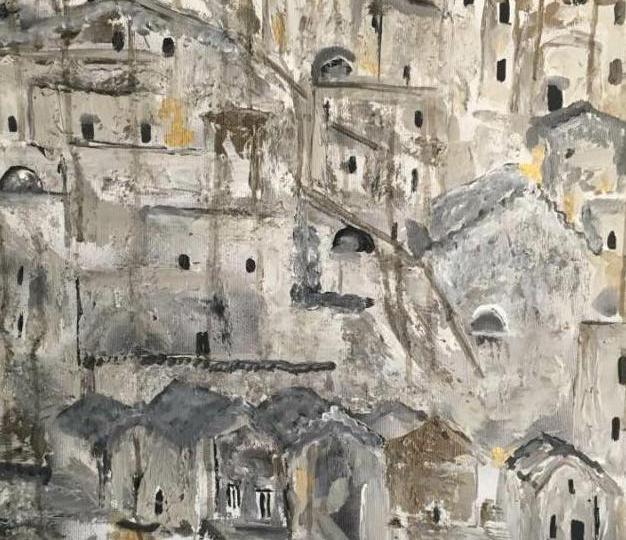 Visioni di Sicilia nella Città dei Sassi