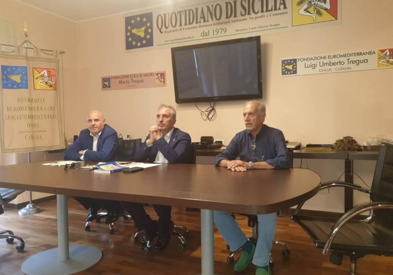Il futuro della Sicilia protagonista di sviluppo economico in un convegno regionale dei Lions
