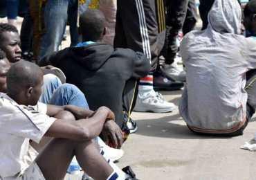 Migranti uccisi e violentati in Libia, tre fermati a Messina
