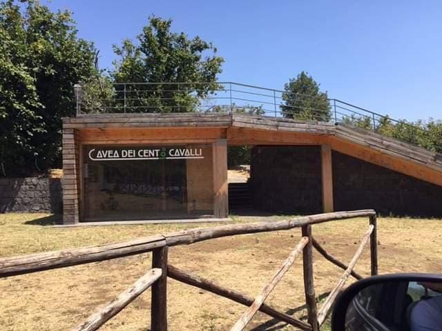 Sant'Alfio: ottenuto il finanziamento per la cavea dei Cento Cavalli