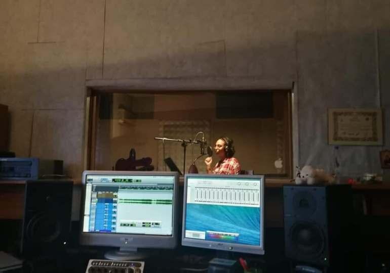 Mariapia Pennisi, la voce del futuro