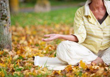 Come affrontare l'autunno pieni di energia