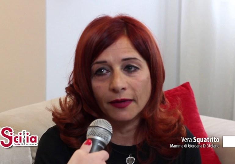 """Omicidio Giordana, sono trascorsi quattro anni. Vera Squatrito: """"Cara figlia ti scrivo..."""""""