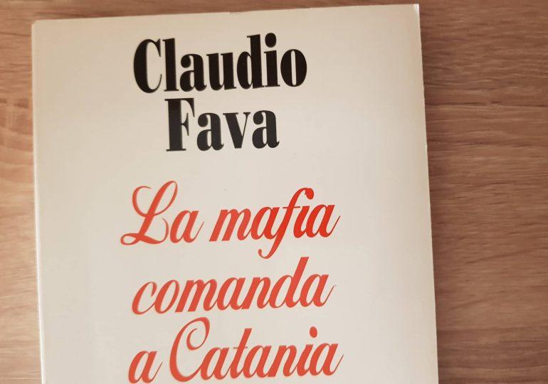 """Dibattito al Teatro Machiavelli, la mafia comanda a Catania?! Claudio Fava: """"Quante responsabilità ha la città su quello che è accaduto?"""""""