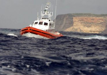 Naufragio Lampedusa, recuperate 7 salme