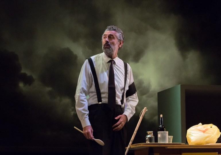 """Teatro: """"Chi vive giace"""", un omicidio stradale da ridere"""