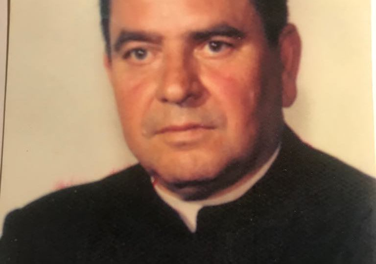 Biancavilla, una via dedicata a Padre Salvatore Greco