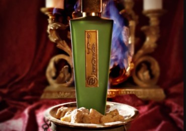 Dies Aurorae il profumo dedicato alla festività di Sant'Agata