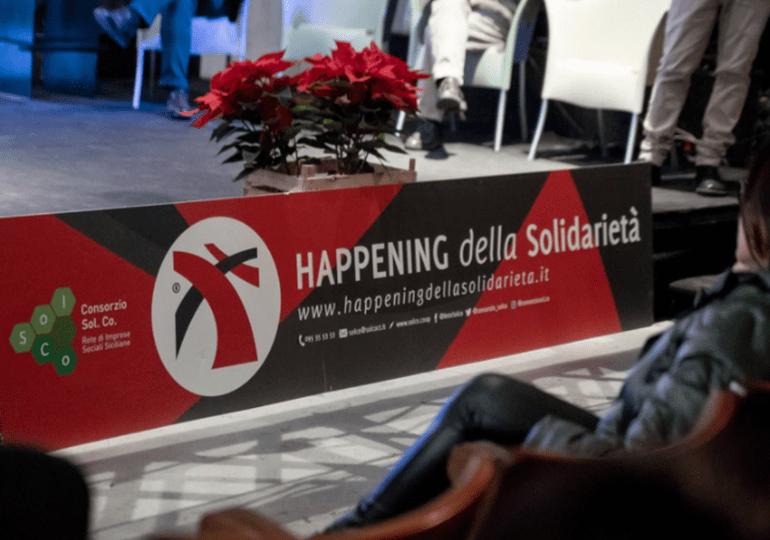 Catania: ritorna l'Happening della solidarietà