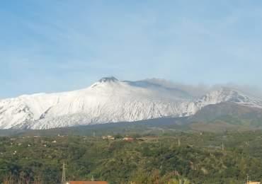 Etna, la terra trema ancora