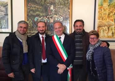 Calatabiano, nuovo rimpasto nella giunta: Giuseppe Miuccio è il nuovo assessore