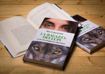 """Mia Canestrini lupologa: """"Avrei potuto essere una grande figlia di puttana e invece ho scelto il passo indietro…Amate il lupo, temete l'uomo"""""""