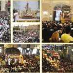 Le festa di Sant'Agata nelle foto di Gianni D'Agata