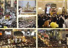 Le festa di Sant'Agata nel ricordo di Gianni D'Agata
