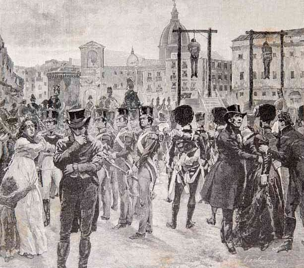 Moti carbonari e Università bandita, lo scandalo dell'incarico allo storico catanese