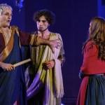 Il dramma di Agata, il teatro in chiesa