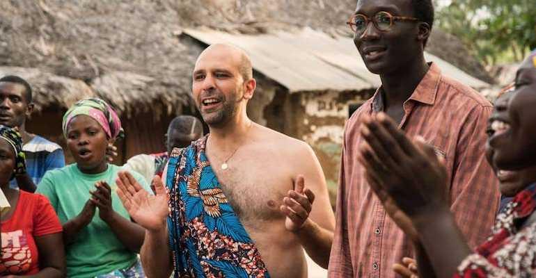L'italia e l'Africa di Zalone