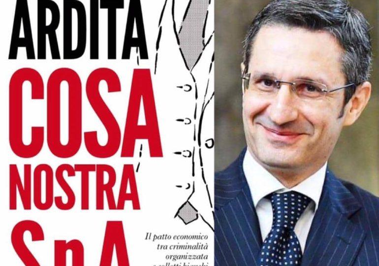 """Cosa nostra S.p.A., intervista a Sebastiano Ardita: """"La cosa che più spaventa è l'intreccio tra poteri"""""""