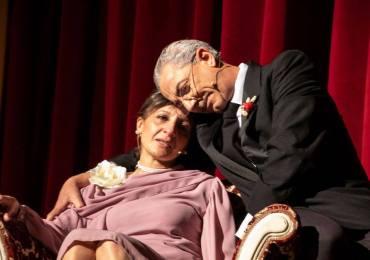 Teatro: a Giarre sold out per Filumena Marturano